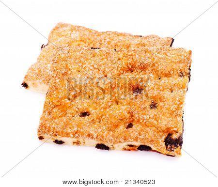 Pies With Raisins
