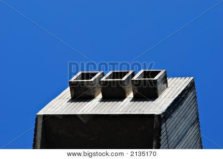 Concrete  Modern Architecture