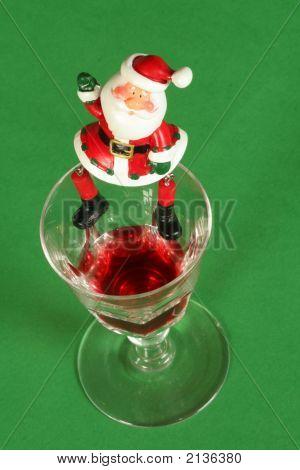 Santa'S Tipple
