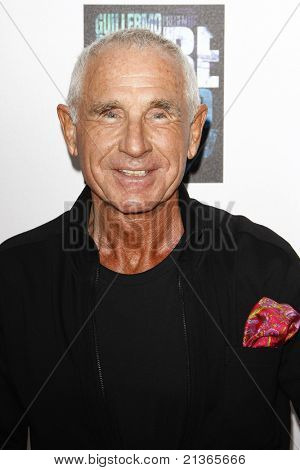 LOS ANGELES, CA - JUN 26: Prince Frederic von Anhalt at the premiere of 'Don't Be Afraid Of The Dark' held at the Regal Cinemas L.A. Live in Los Angeles, California on June 26, 2011.