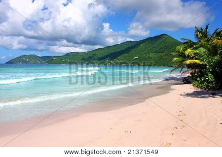 Smugglers Cove On Tortola