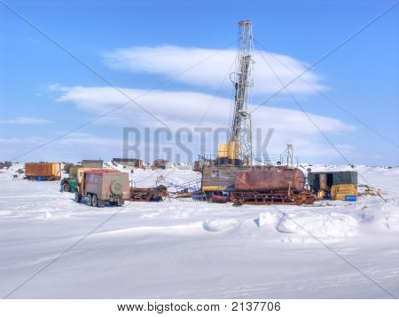Exploratory Drilling