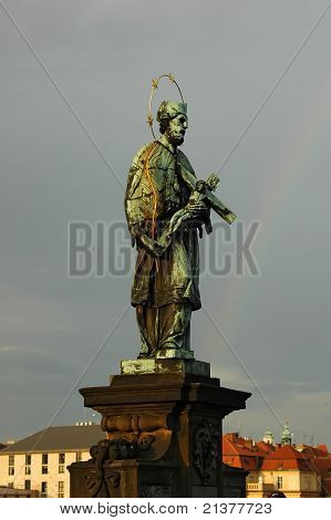 Saint John of Nepomuk,