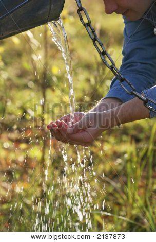 Vivifying Water