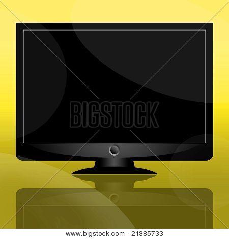 Modern screen