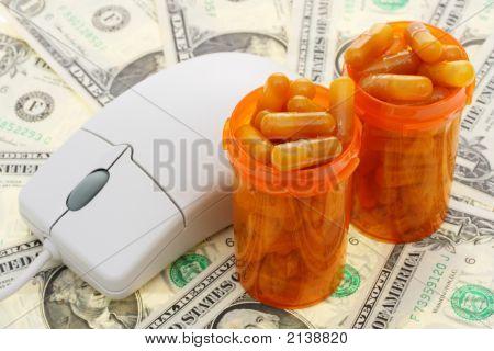 Order Medications Online