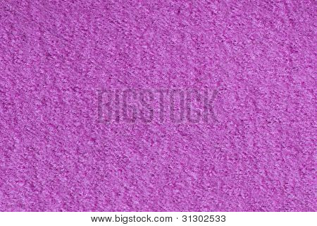 Light Purple Fabric Texture