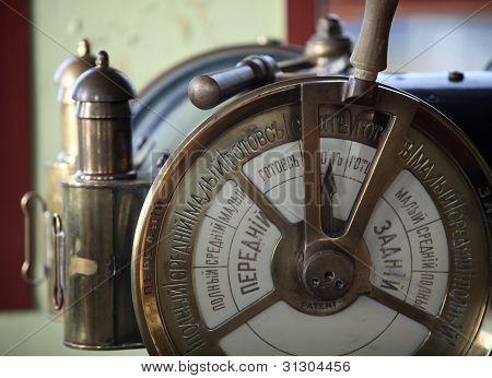 Ship's Telegraph