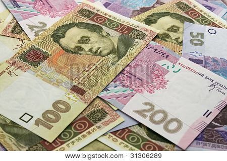 Currency Of Ukraine