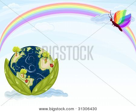 Green Earth - Ecology