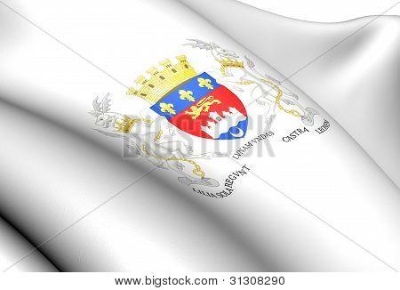 Bordeaux Coat Of Arms, France.