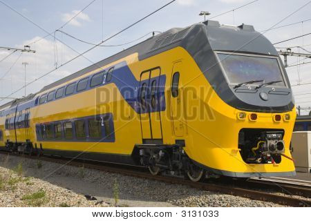 Dutch Train
