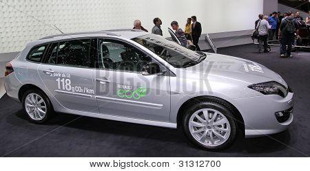 Renault Eco2