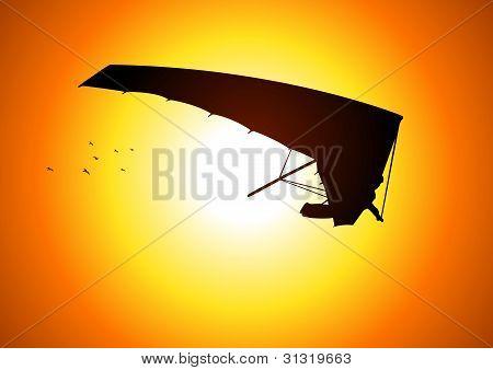Air Gliding