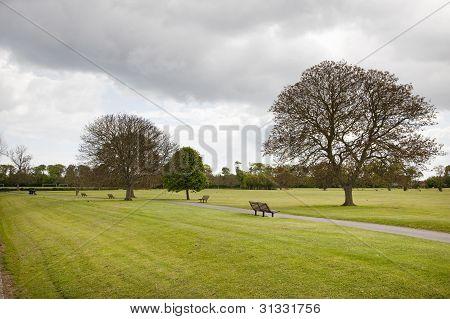 Dublin Park