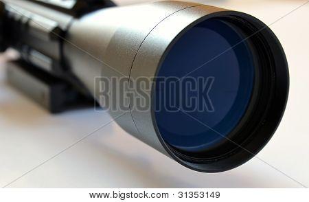 Escopo de sniper