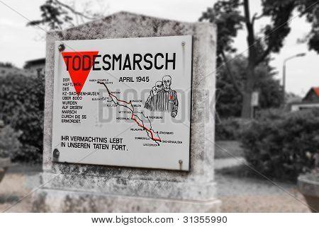 Sachsenhausen-Oranienburg, Germany