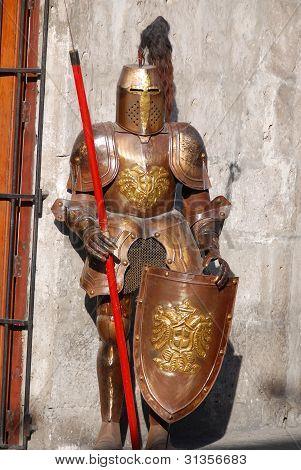 Armour or armor