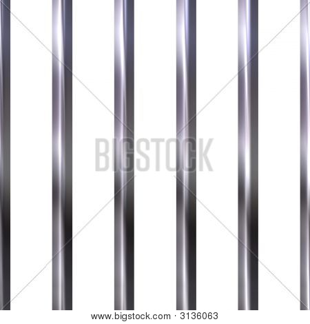 Barras de la cárcel