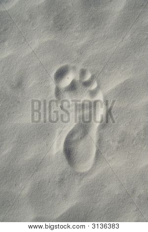 Boracay Footprint