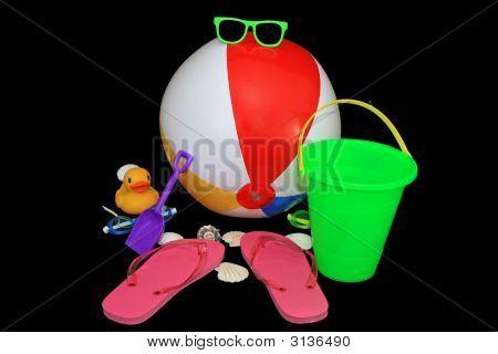 Items Of Summer