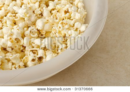 Lightly Buttered Popcorn