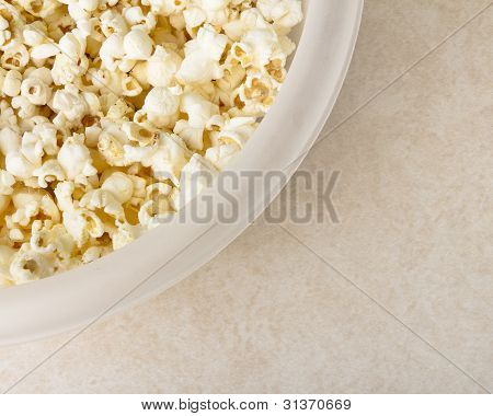 Popcorn Before The Movie