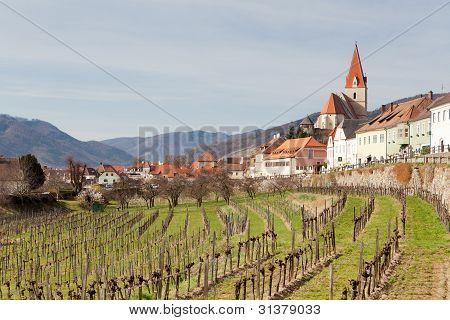 Weißenkirchen At Wachau