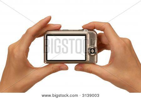 Digitalkamera
