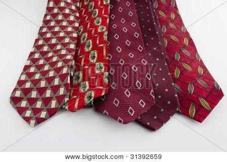 Old Neck Ties
