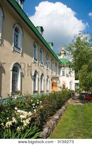 Piously-Pokrovsk Female Monastery