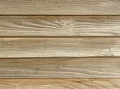 picture of wainscoting  - the wooden texture of a old wall - JPG