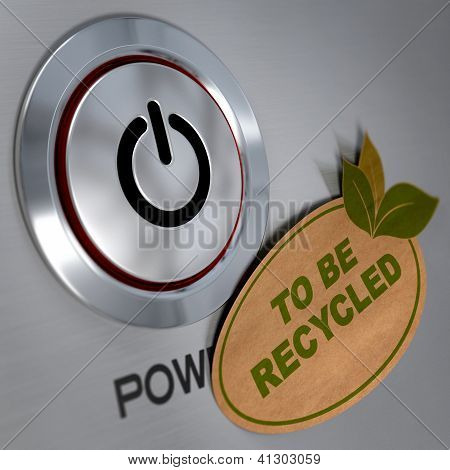 Computer Recycling, Electronic Waste