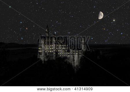 Castle Cinderella