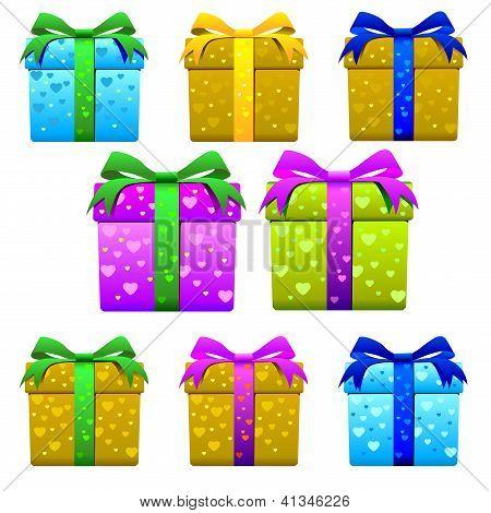 Love-gift Box