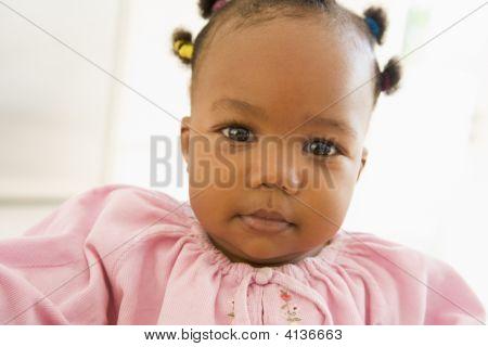 Baby Indoors