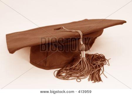 Graduation Gown Cap