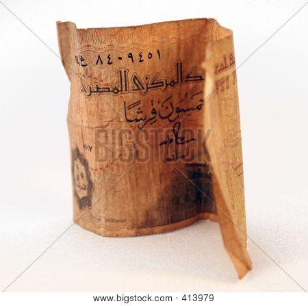 Arabic Money 4