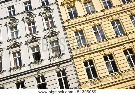 Berlin Facades