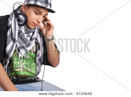 Cool Diskjockey