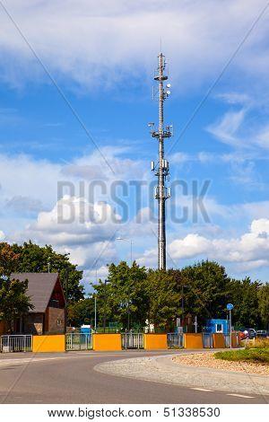 Antenna Comunication