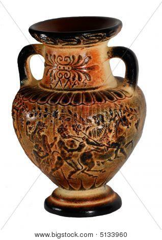Greec Vase