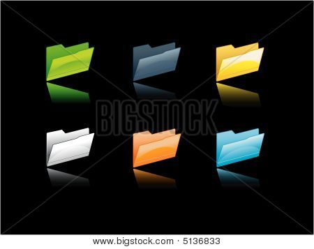 Colorfolders