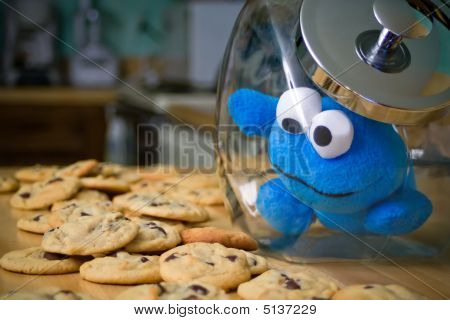 Cookies Get Revenge
