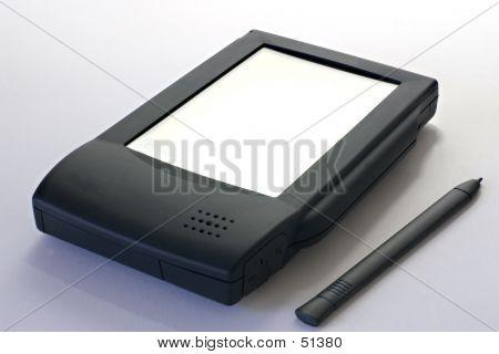 Retro PDA