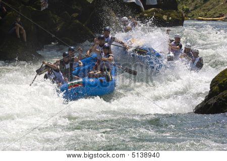 World Rafting Champs Banja Luka 2009