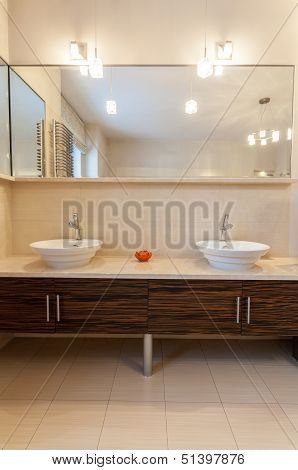 Classy House - Sink