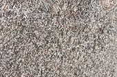 picture of feldspar  - The surface of the granite stone - JPG