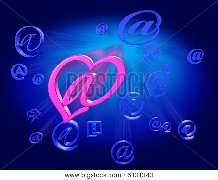 Love Mail
