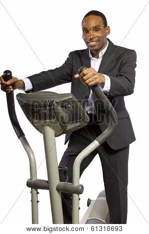 Corporate Gym